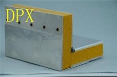 sound insulation board Supplier