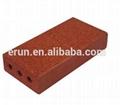 Squeezed Vacuum Brick 1