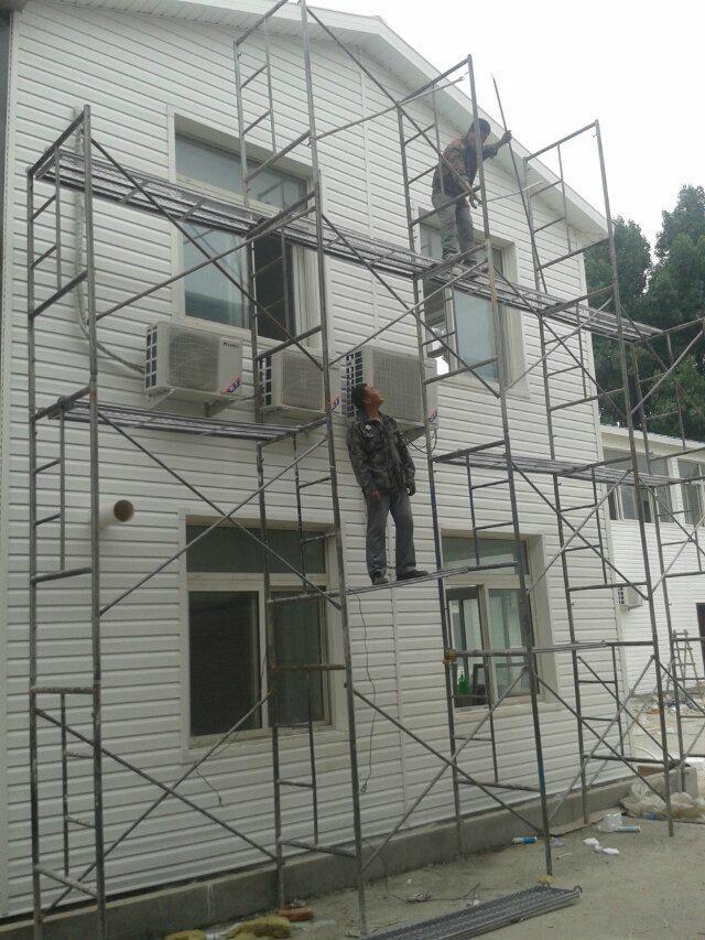 外牆挂板 3