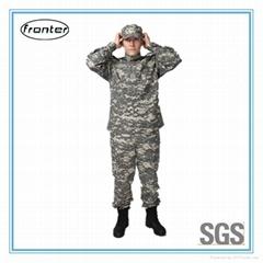 ACU Camouflage Military Uniform