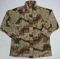 6-Color Desert Camouflage Military Uniform 2