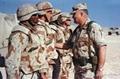 6-Color Desert Camouflage Military Uniform 3