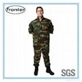 BDU Camouflage Uniform