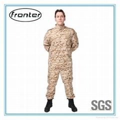 Digital Desert Camouflage Uniform