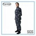 British Marine Camopuflage Uniform