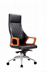 luxury office chair  with wheels