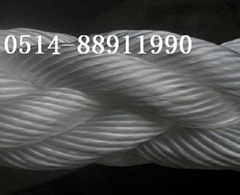 供應高強丙綸八股繩