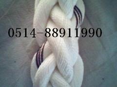 滌綸/丙綸混合編織纜繩