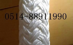 HAWSER NYLON DOUBLE-BRAIDED