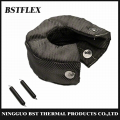Carbon Turbo Heat Shield