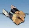 艾默生突跳式双金属片温控器36T 2