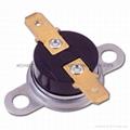 艾默生突跳式双金属片温控器36T 5