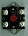 热水器防干烧双极断路热切断器TOD限温器66TM 5