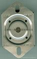 热水器防干烧双极断路热切断器TOD限温器66TM 3