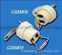 進口大電流艾默生溫度保險絲G8A01和G8A00系列熱熔斷器 1
