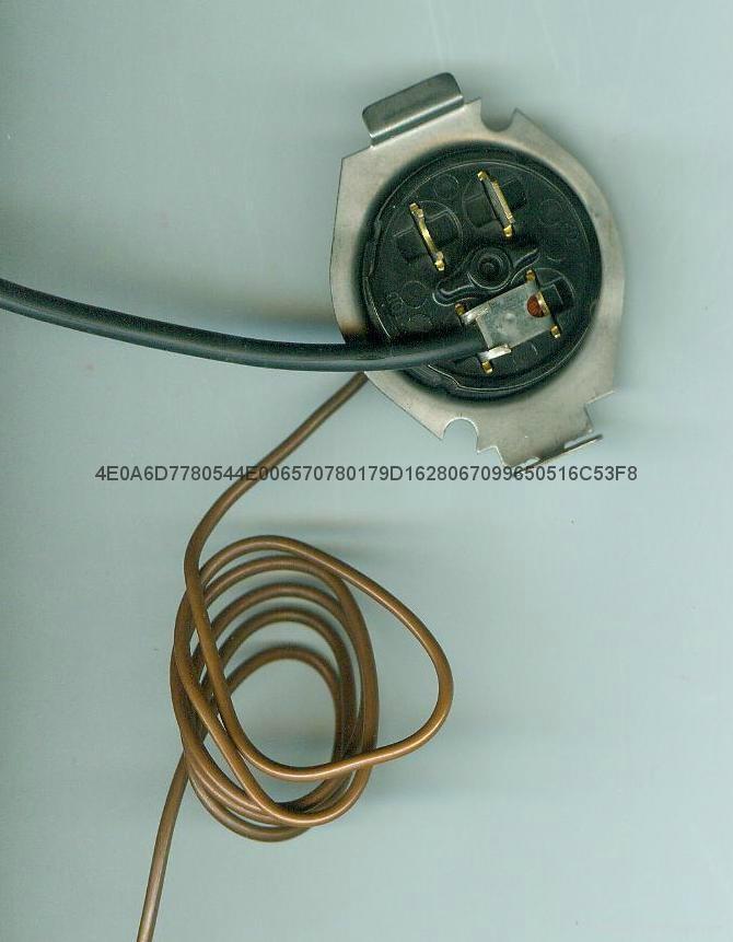 进口TOD毛细管温控器10H 4