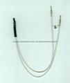 艾默生新能源驅動電機NTC溫度傳感器 1