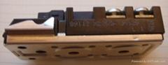 艾默生電熱水器機械式溫控限溫開關89T系列