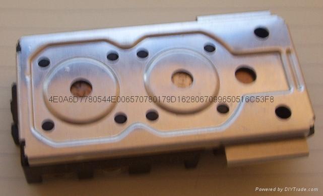 艾默生电热水器机械式温控限温开关89T系列 2