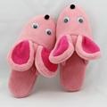 Plush slipper 1