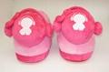 Plush slipper 3
