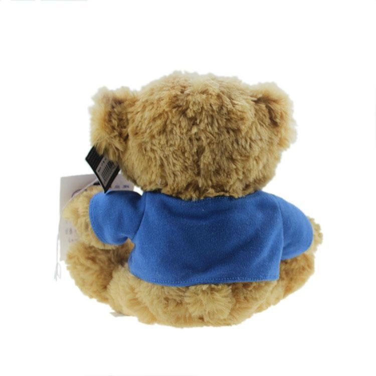 High quality teddy bear plush soft animal toys 1