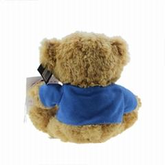 High quality teddy bear plush soft animal toys