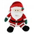 Plush christmas  toy 1