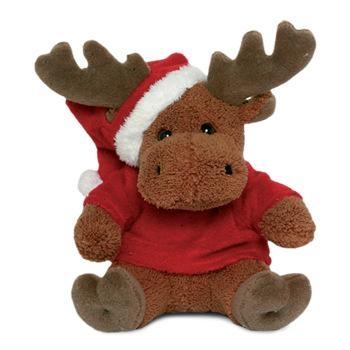 Plush christmas  toy 2
