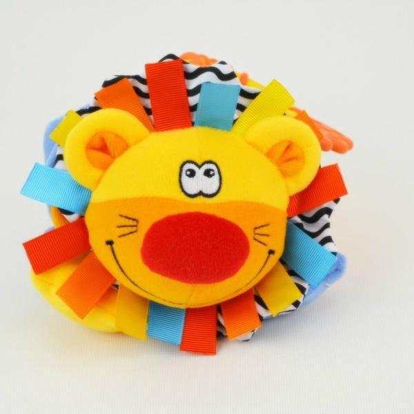 Plush baby toys 2