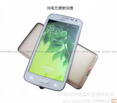 诚信批发13000mA通用型手机移动电源无线充电宝安全放心
