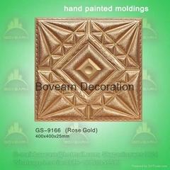 Manufacturer of polyurethane mouldings