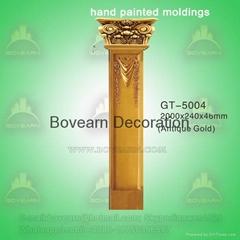 Economic Roman column for home decoration