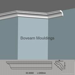 Polyurethane ( PU) cornice -crown molding