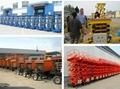 CE ISO BV hydraulic platform lift /