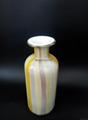 Custom color glass vase household adornment fashion vase 2