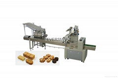 Biscuits Automatic Feeder