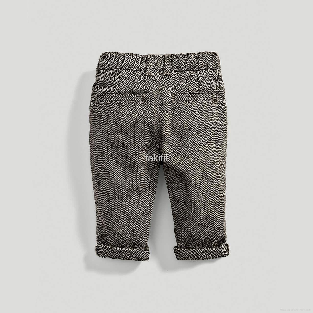 wholesale autumn boy clothes set 2