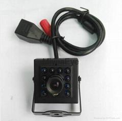 2MP Mini IR IP Camera 720P 960P 1080P available