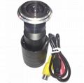420TVL Sony CCD Door Viewer Camera Wide
