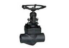 High Quality Forged Steel Globe Valve