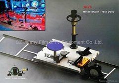 Motor Driven Track Dolly