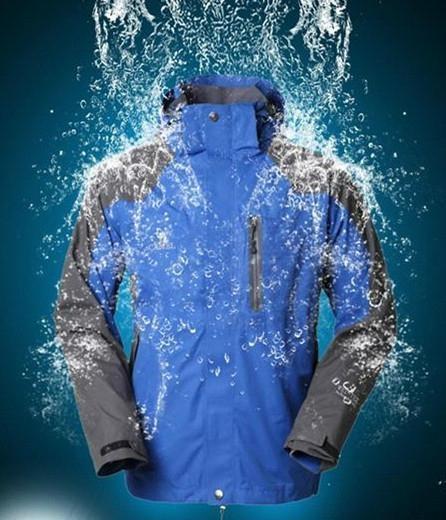 艾浩爾全新紡織防水劑iHeir-600噴塗溶劑 2