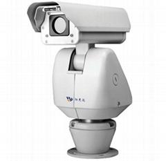 红光达科技超远距离一体数字监控系统