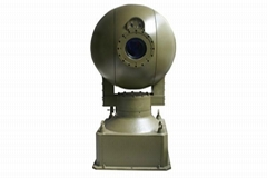 紅光達科技全天候遠距離一體化數字海洋無人島嶼監控系統