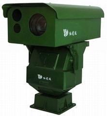 红光达科技智能森林防火视频预警系统