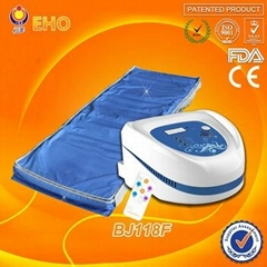 2015 new style high quality pressure massage bed