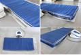 Infrared & Air Pressure Spine Massage Bed