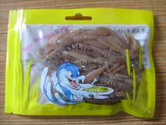 Snake Minow 2015 New Design Fishing Lures