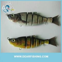OEM fishing lure making suppliers